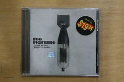 Foo Fighters – Echoes, Silence, Patience And Grace  C210