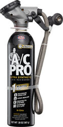 AC Pro Professional R-134a Refrigerant AC Recharge (20 oz.) INTACP-100NT