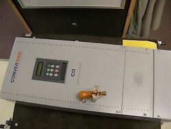 Converteam Sv550ip5a-40l Variable Frequency Drive 55kw 480v