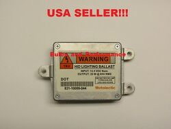 New Oem Hid Xenon Ballast 6l7y13c170a For 2003 2004 2005 2006 Lincoln Navigator