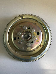 1990 And039s Nissan 90 Hp 2 Stroke Engine Ignition Flywheel Rotor Freshwater Mn