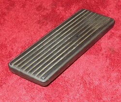 1965 1966 1967 1968 Mustang Fastback Convert Gt Shelby Cougar Xr7 Orig Gas Pedal