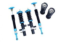 Megan Racing EZII EZ 2 Street Series Coilovers Suspension for Ford Focus 12+ New