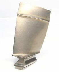 Airbus A340 Cfm56-5c Jet Engine Turbine Blade - For Collectors