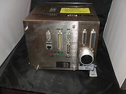 Brooks Automation Robot Control Module 002-4674-09 P/n119370 Used