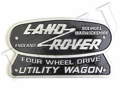 Land Rover Solihull