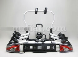 Mercedes C Class W203 C320 C240 C230 Three Bicycle Carrier New