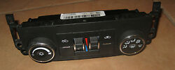 Impala Monte Carlo Heater AC Climate Control 25988015 06-10 Chevy