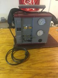 Refrigerant Recovery System-TESTED & WORKING--CLEAN--SEE PICS