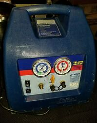 Ritchie Yellow Jacket R30a Hermetric Refrigerant Recovery System - Pre-Owned