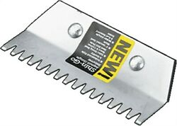 Remover Shingle Blade Kt 3x9in, Partno Sp16003, By Seymour Mfg Co, Single Unit
