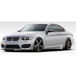 Series E92 2dr E9 Convertible Lm-s Body Kit- 4 Piece Fits Bmw 3 07-10 Duraf