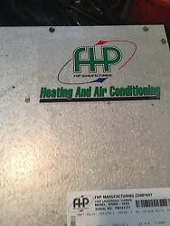 FLORIDA HEAT PUMP HR002-1XXX HEAT RECOVERY UNIT FOR GEOTHERMAL UNITS