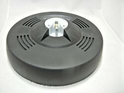 15in Power Wash Surface Cleaner For Gas Pressure Washer Driveway Patio Pool Deck