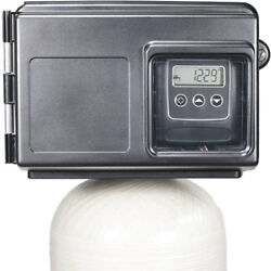 Catalytic Carbon 20 Water Filter System Fleck 2510SXT 3/4