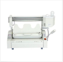 Desktop Manual Hot Glue Book Binding Binder Machine 11.6and039and039andtimes16.5and039and039 297andtimes420mm Jb-2