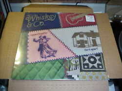 Lp Whiskey And Co. - Ripped Together, Torn Apart New Unplayed + Download