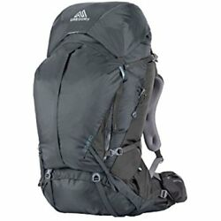 Gregory Hiking Daypacks Mountain Products Women's Deva 60 Backpack Charcoal