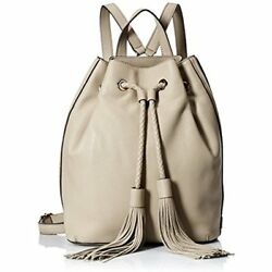 Rebecca Shops Minkoff Women's Isobel Backpack Khaki