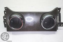 05 06 07 08 09 FORD MUSTANG CENTER DASH AIR VENT OUTLET