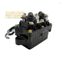 Trim Relay For Yamaha Outboard 30-90 Hp 6h1-81950-00-00 6h1819500100