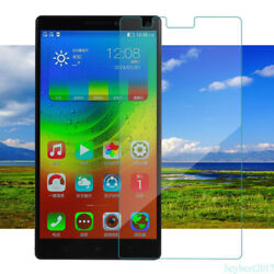 For Lenovo Vibe P1BC2 X2 Pro Real Premium Tempered Glass Screen Protector Film