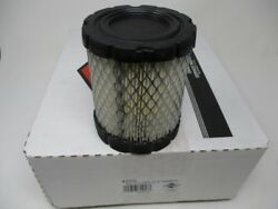 Case Of 5 Five Genuine 4250 798897 Air Filter Lawn Mower Oem Briggs And Stratton