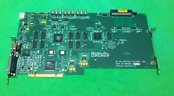 Ge 00-884594-02a1 Display Adapter S2 Board For Flexiview 8800 C-arm 2188