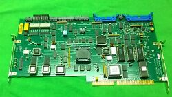 Ge 00-879056-02 System Interface Board For Oec 9800 Plus C-arm 1780
