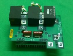 Ge 00-879926-02 Igbt Snubber Board For Oec 9800 Plus C-arm 1770