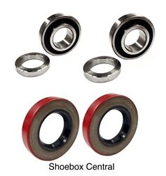 1949 1950 1951 1952 1953 1954 Ford Car Axle Bearing And Seal Kit