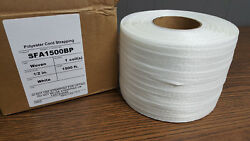 1/2 X 1,500' Strapping Boat Shrink Wrap Tie Down Polyester Wrapping Rope Cord