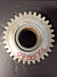 Twin Disc Mg5114sc Px10080 Fwd And Rev Pinion 1.741