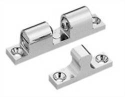 Sugatsune Bcts-50 Tension Catch 50mm Stainless Steel Partno Bcts-50 By Sugatsu