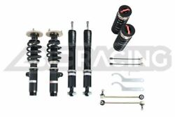 BC RACING COILOVERS BR TYPE 30 Way FULLY ADJUSTABLE FOR BMW M3 2007-2013 W EDC