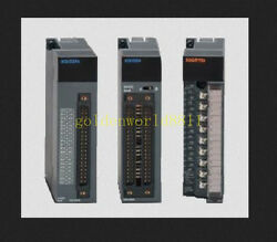 Xgq-tr8b New Plc Output Module Good In Condition For Industry Use