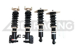 BC RACING COILOVERS BR TYPE 30 Way Fully Adjustable FOR NISSAN SENTRA 2000-2006