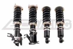 BC RACING COILOVERS BR Type 30 Way Fully Adjustable FOR NISSAN SENTRA 1995-1999