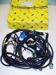 Ferrari 360 Rear Engine Trunk Wiring Harness_200846_cable Wire Harness_new_oem