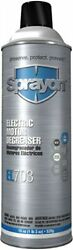 Part S00703 20oz Elect Motor Degreaser And Safety Solve By Diversified Brands Si