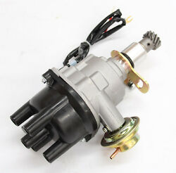 Distributor Electronic For Nissan Sunny B110 B210 B120 Pickup A10 A12 A14 A15