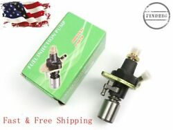 New Fuel Injection Injector Pump For Yanmar L100 186 186f Generator 714970-51101