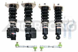 Bc Racing Coilovers Br 30 Way Fully Dampening Adjustable For Subaru Brz 13-2018