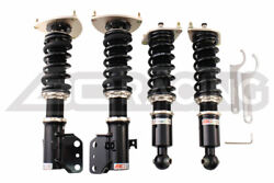 Bc Racing Coilovers Br 30 Way Fully Dampening Adjustable For Subaru Wrx 12-2014