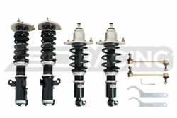 Bc Racing Coilovers Br 30 Way Fully Dampening Adjustable For Toyota Matrix 03-08