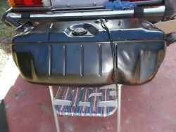 72-81 Mercedes 450 380 Slc Fuel Gas Tank Professionally Cleaned W/filter