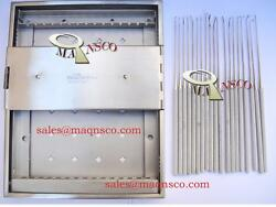 Rhoton Micro Dissector Surgical Set 19 Pieces With Case