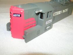 American Flyer 6-48049 Southern Pacific Sd9 4379 Full Trim Diesel Shell Nos Ex