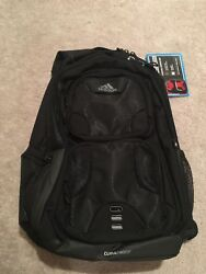 Adidas Climacool Strength Backpack - For School or Sport