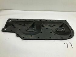 Mercury 115hp 115 Elpto Outboard Inner Exhaust Plate